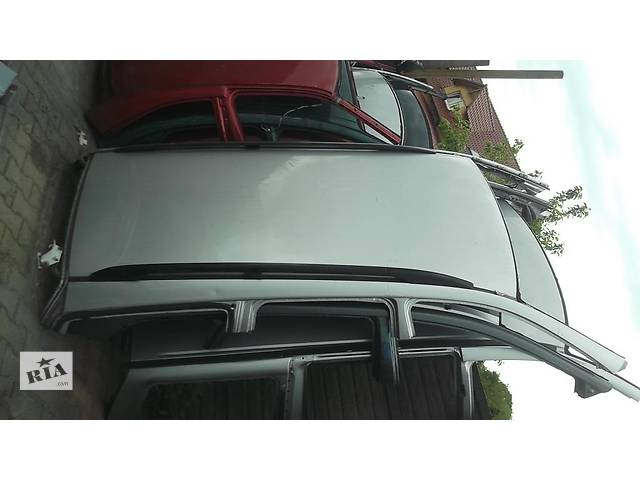 Б/у Крыша для легкового авто Honda Accord Tourer- объявление о продаже  в Ровно