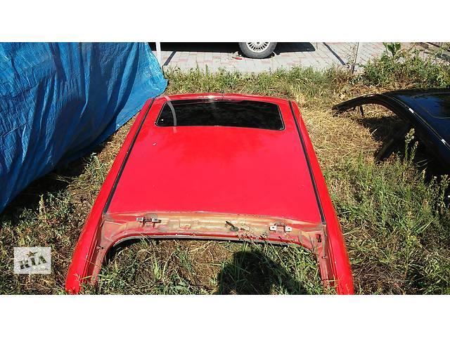 продам Крыша для легкового авто Hyundai Getz + люк бу в Тернополе