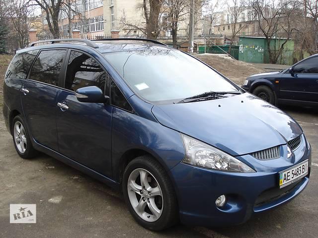 бу  Крыша для легкового авто Mitsubishi Grandis в Киеве