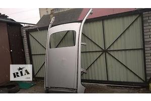 Крыши Mitsubishi Space Star