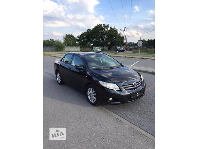 продам Крыша для легкового авто Toyota Corolla 2008 бу в Луцке