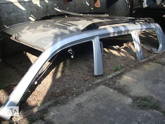 продам Б/у Крыша для легкового авто Toyota Land Cruiser Prado 120 бу в Ровно