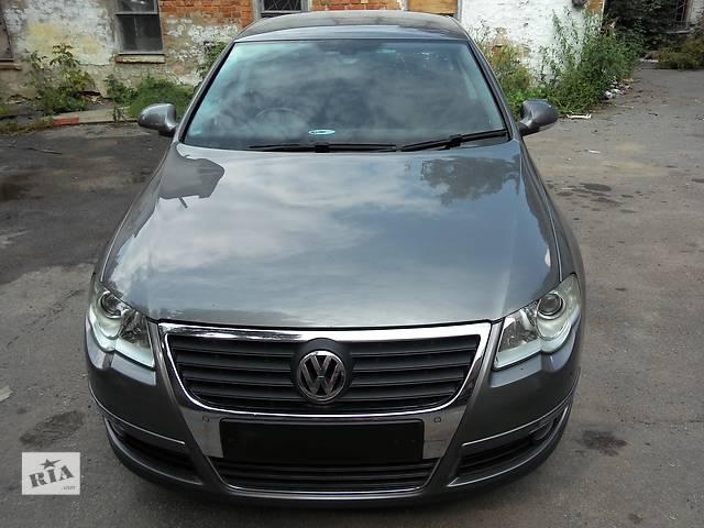 продам  Крыша для легкового авто Volkswagen Passat B6 бу в Полтаве