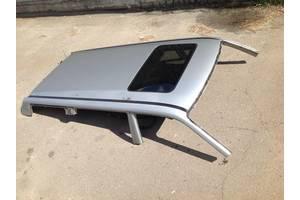 Крыши Mitsubishi Pajero Sport
