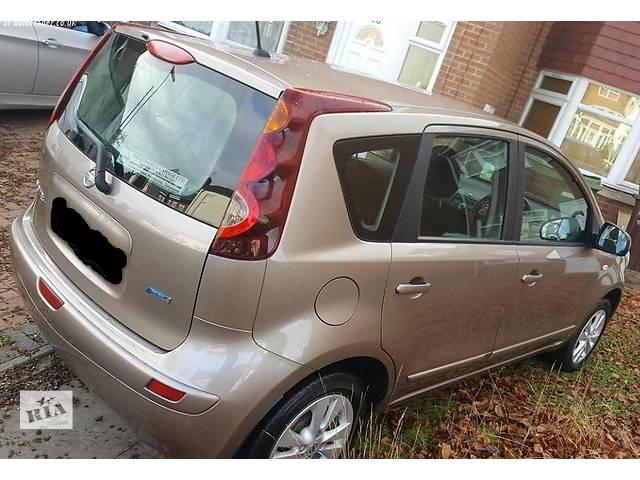продам Крыша для  Nissan Note 2010 бу в Львове