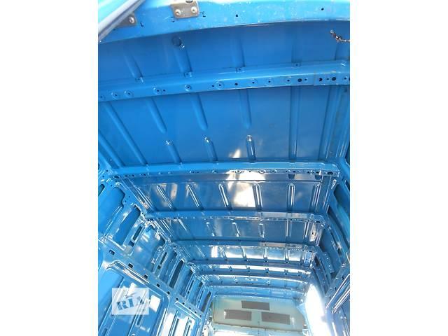 продам Крыша длинная база Мерседес Спринтер 906 (215, 313, 315, 415, 218, 318, 418, 518) 2006-12р бу в Ровно