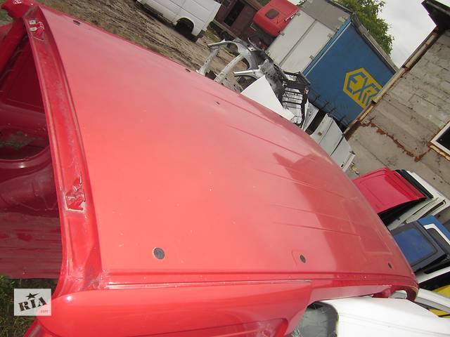 бу Крыша Fiat Doblo 2000-2011  в Киеве