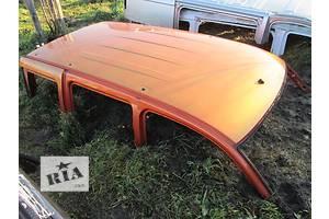 б/у Крыша Fiat Doblo