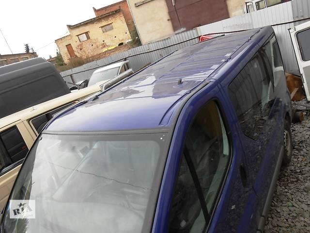 продам Крыша, Криша Renault Trafic 1.9, 2.0, 2.5 Рено Трафик (Vivaro, Виваро) бу в Ровно