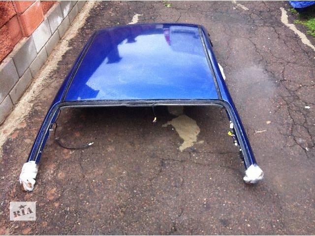 продам Крыша на Chevrolet Lacetti 2005 - 2012 бу в Ровно