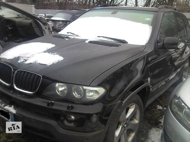 продам  Крыша панорамная  для легкового авто BMW X5 бу в Ужгороде