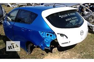 Крыши Mazda 3 Hatchback