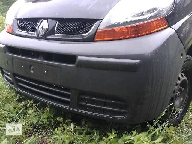 купить бу Крыша Легковой Renault Trafic груз. 2005 в Львове