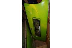 б/у Крышки багажника Smart Fortwo
