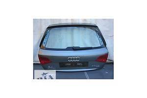 б/у Крышка багажника Audi A4 Allroad