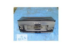 б/у Крышки багажника Audi A4