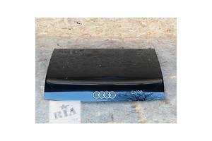 б/у Крышка багажника Audi TT