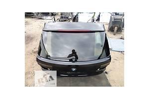 б/у Крышки багажника BMW 5 Series (все)