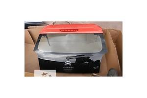 б/у Крышки багажника Citroen C1