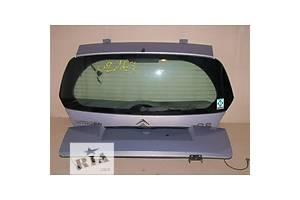 б/у Крышка багажника Citroen C2