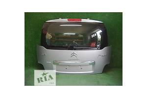 б/у Крышки багажника Citroen C3 Picasso