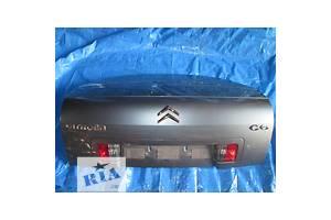 б/у Крышка багажника Citroen C6