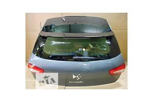 б/у Крышки багажника Citroen DS5