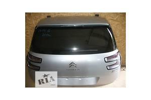 б/у Крышки багажника Citroen Grand C4 Picasso