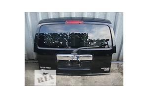 б/у Крышка багажника Dodge Nitro