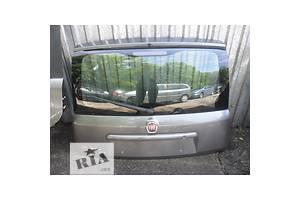 б/у Крышка багажника Fiat Panda
