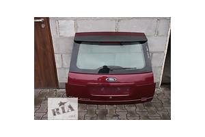 б/у Крышка багажника Ford B-Max