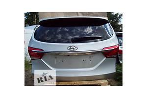 б/у Крышка багажника Hyundai i40