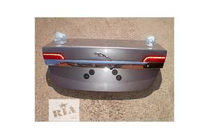 б/у Крышка багажника Jaguar XF