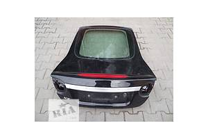 б/у Крышки багажника Jaguar XKR