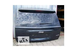 б/у Крышка багажника Jeep Compass