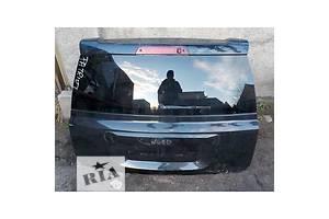 б/у Крышка багажника Jeep Patriot