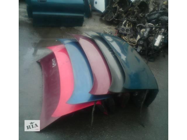 купить бу Крышка багажника б/у Ланос Дэу Сенс Нексия в Киеве