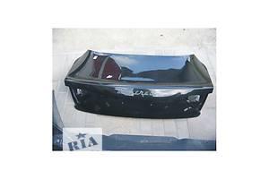 б/у Крышка багажника Maserati Granturismo