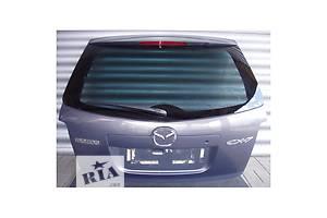 б/у Крышки багажника Mazda CX-7