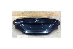 б/у Крышки багажника Mercedes CLA-Class