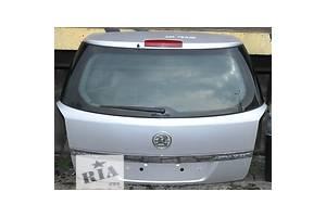 б/у Крышка багажника Opel Astra H Hatchback