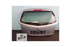 б/у Крышка багажника Renault Laguna II