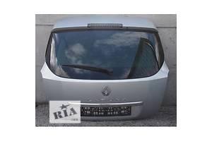 б/у Крышки багажника Renault Laguna III