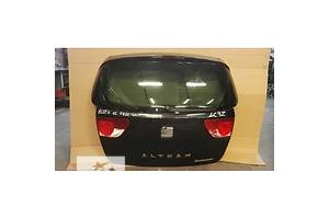 б/у Крышки багажника Seat Altea XL