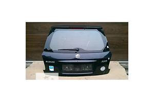 б/у Крышка багажника Suzuki SX4