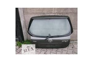 б/у Крышки багажника Toyota Corolla