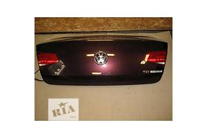 б/у Крышка багажника Volkswagen Passat B8