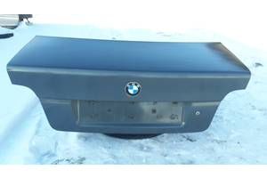 Крышки багажника BMW 5 Series