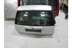 Крышки багажника Ford Mondeo Wagon