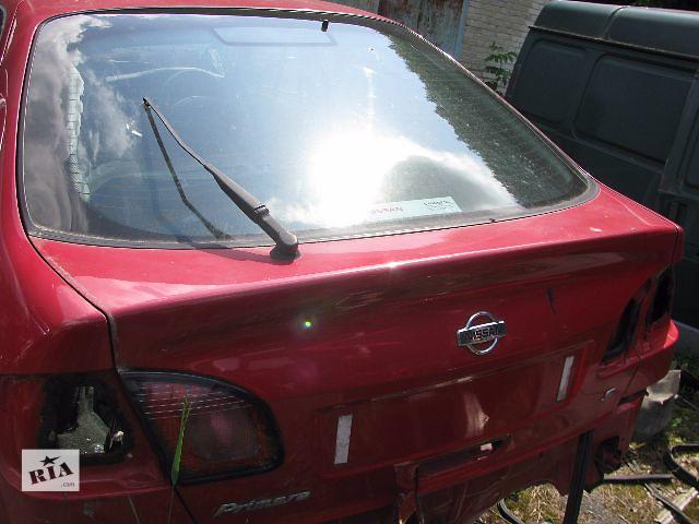 продам крышка багажника для хэтчбека Nissan Primera, 1997 бу в Львове